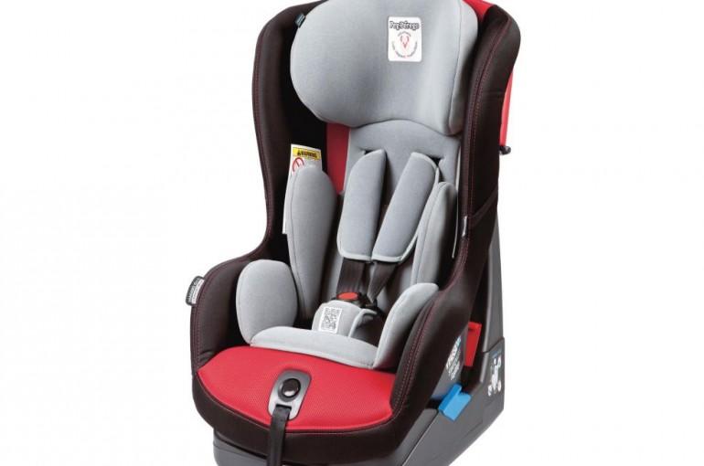 Cara Memilih Car Seat Atau Tempat Duduk Bayi Di Mobil