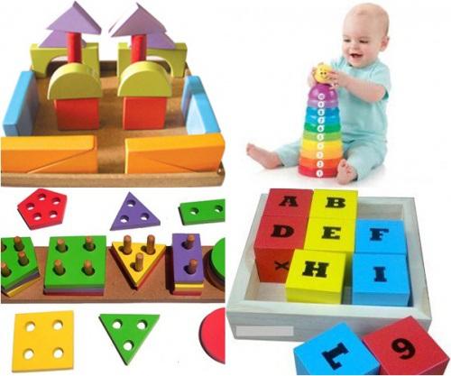 Ide Bisnis Distributor Mainan Anak Bagi Ayah