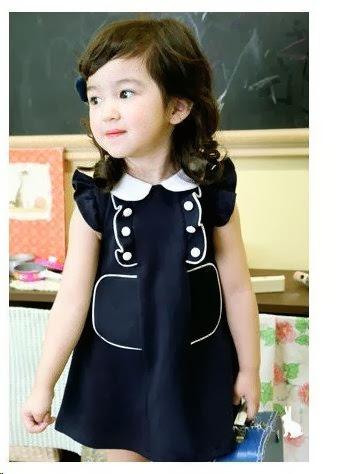 Tampil Gaya Dengan Baju Anak Branded