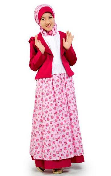 Tips Memilih Baju Muslim Untuk Anak-Anak