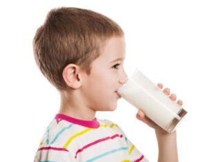 cara membuat susu Dancow Full Cream